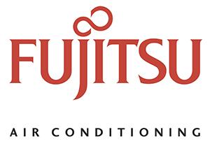 "Image result for fujitsu ductless logo"""